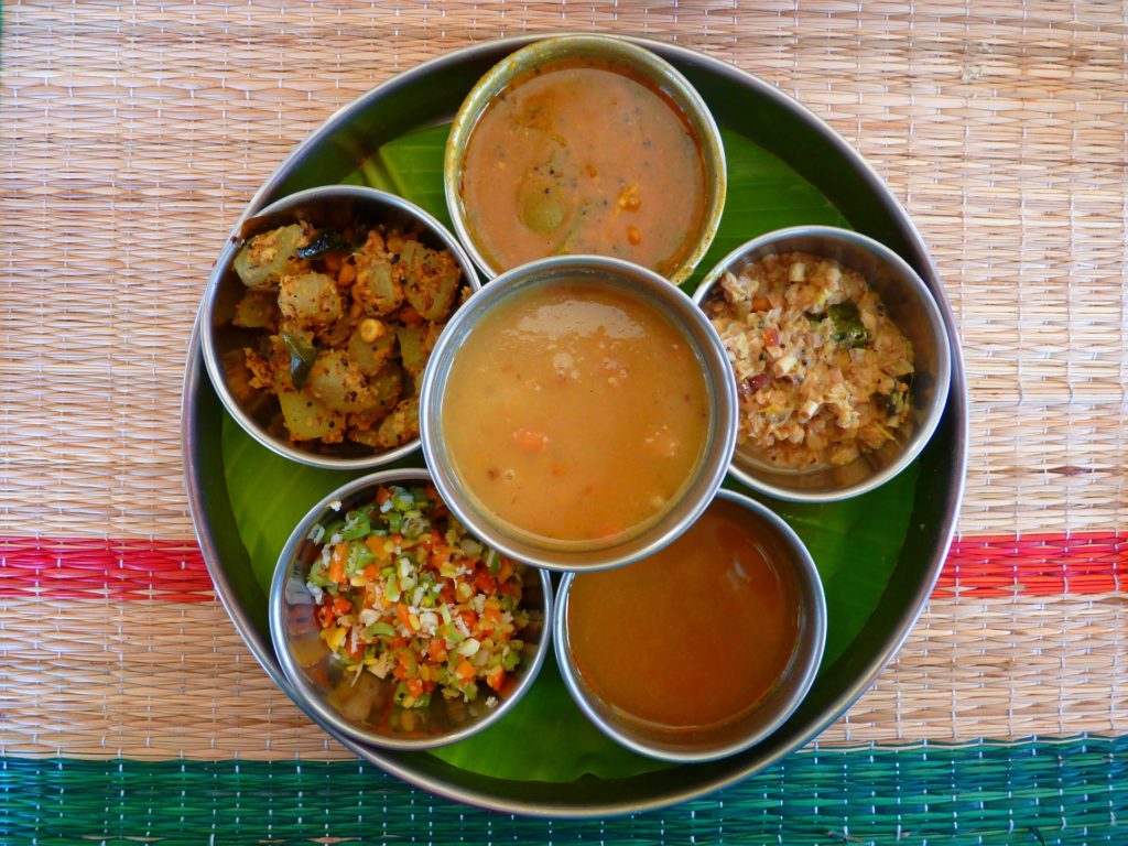 The Indian Diet Plan for Weight Loss