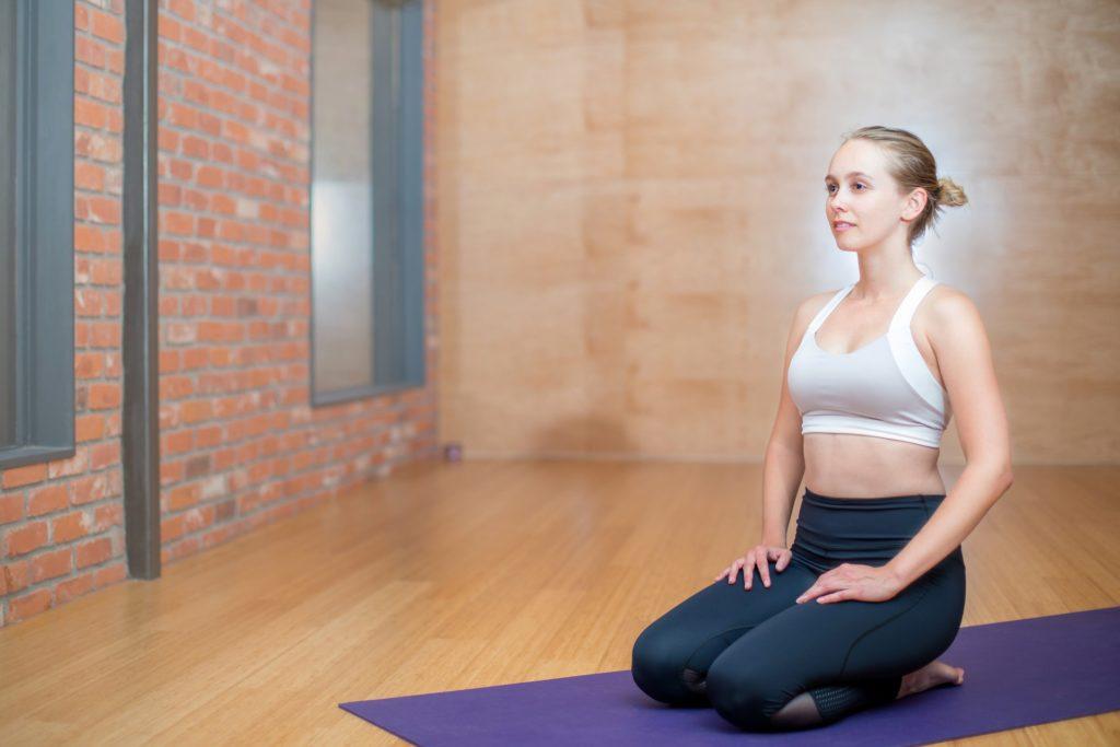 Amazing Health Benefits of Yoga
