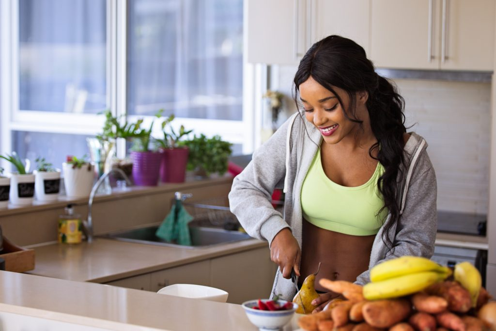 8 Simple steps for Healthy Living