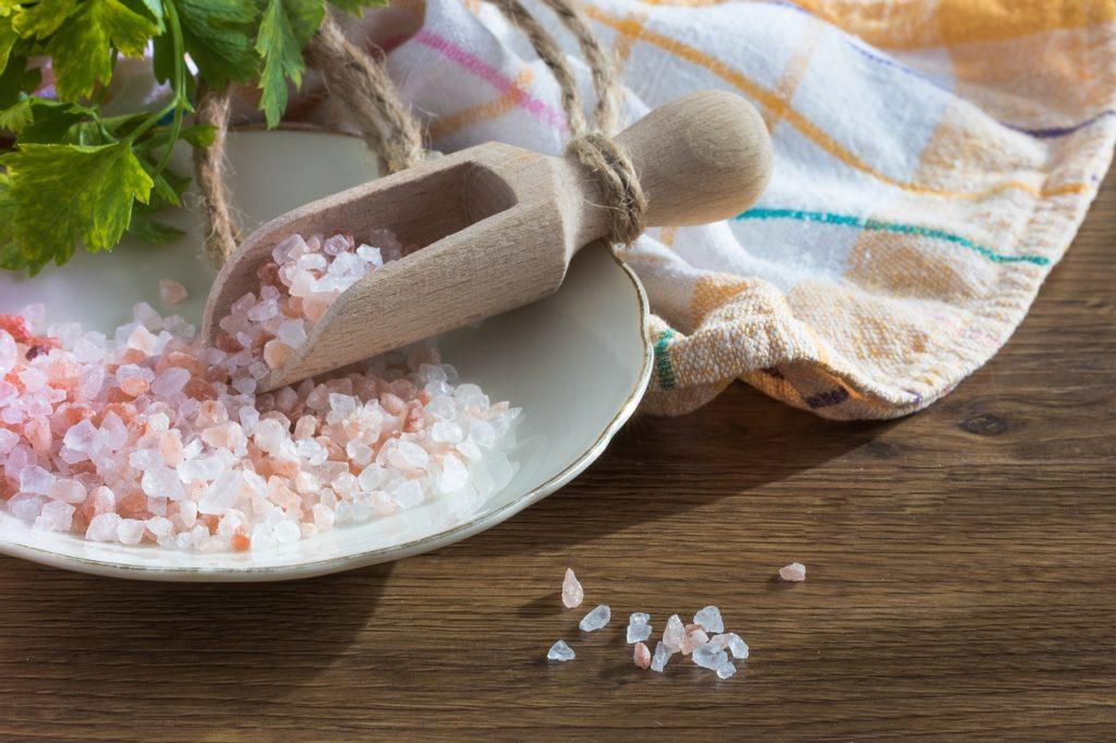 What Is Pink Himalayan Salt? Benefits, Myths and Risks of Himalayan Salt